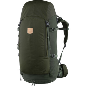 Fjällräven Keb 72 Backpack olive-deep forest